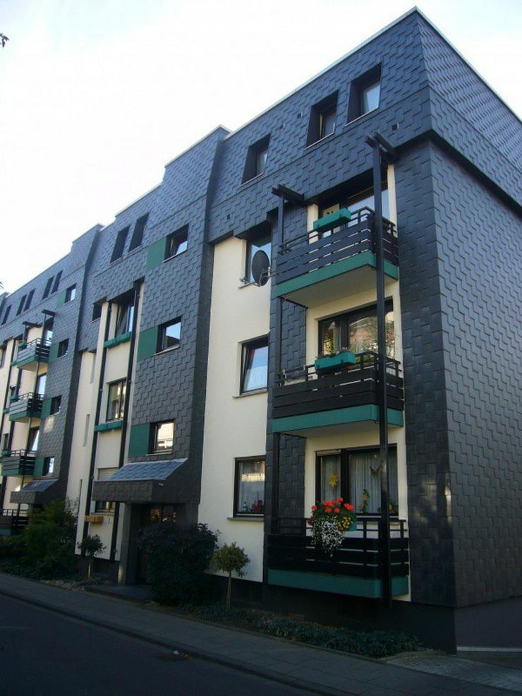 Gemütliche 2-Zimmer-Wohnung -Erbpachtobjekt am Entenfang- - Bild 1