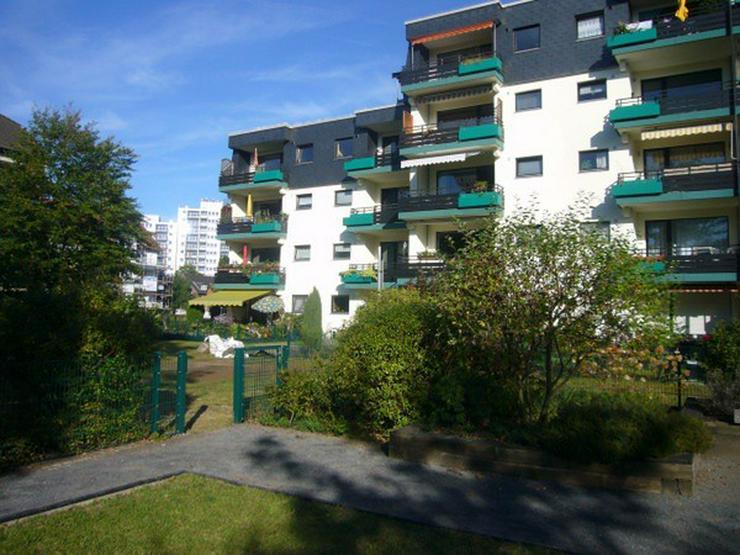 Bild 2: Gemütliche 2-Zimmer-Wohnung -Erbpachtobjekt am Entenfang-