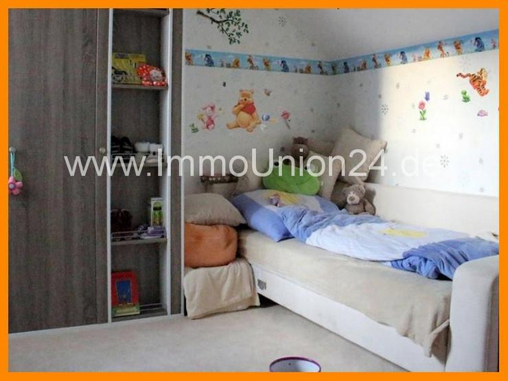 Bild 5: 1 3 2. 0 0 0,- für 4 Zimmer 85 qm wie HAUS im HAUS + herrlichen SONNEN- BALKON + kl. GART...