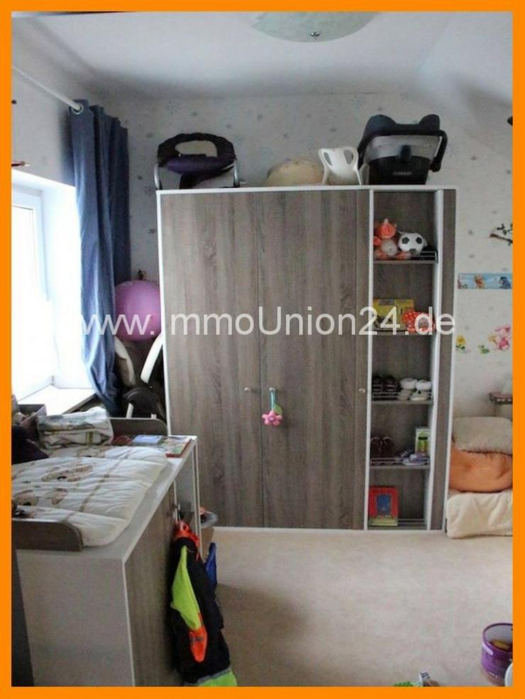 Bild 6: 1 3 2. 0 0 0,- für 4 Zimmer 85 qm wie HAUS im HAUS + herrlichen SONNEN- BALKON + kl. GART...