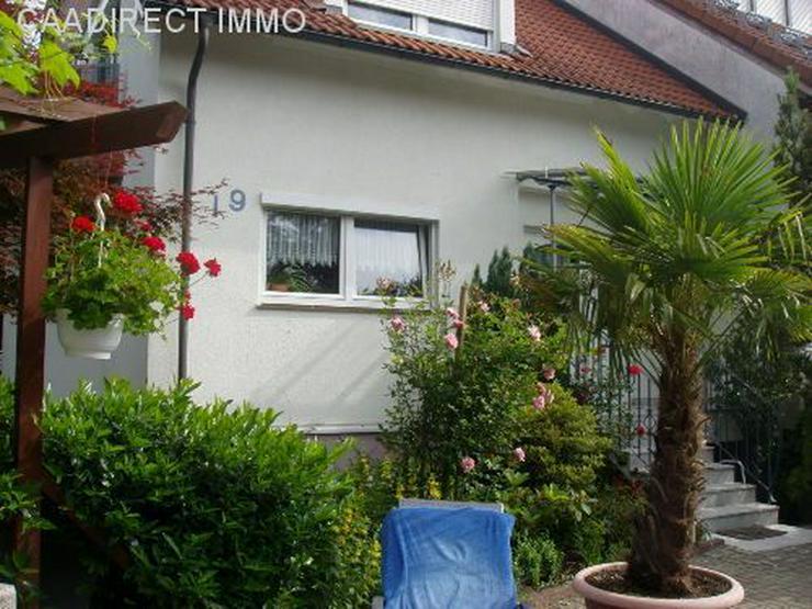 Bild 2: Ruhig gelegenes Haus mit drei Wohneinheiten in Grenznähe zu Basel