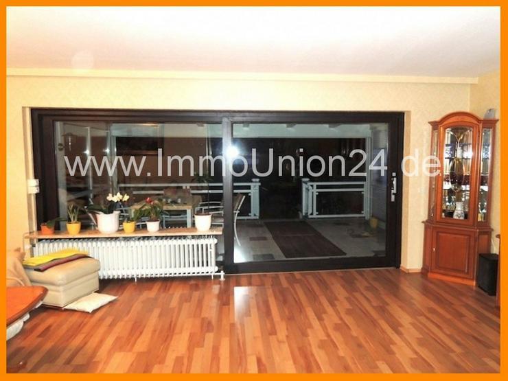 Bild 4: EIN- bis ZWEI- Fam.-HAUS auf 2 3 3 qm + WINTERGARTEN + Spielgarten + 40 qm Wohnzimmer inkl...