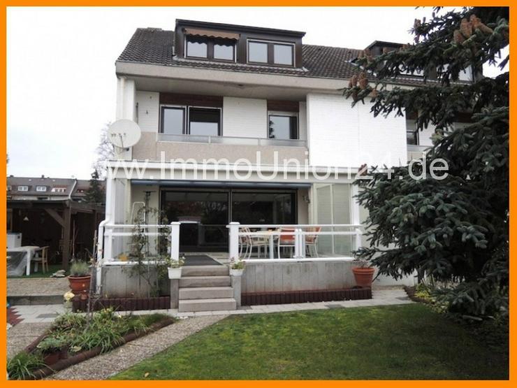 EIN- bis ZWEI- Fam.-HAUS auf 2 3 3 qm + WINTERGARTEN + Spielgarten + 40 qm Wohnzimmer inkl... - Haus kaufen - Bild 1