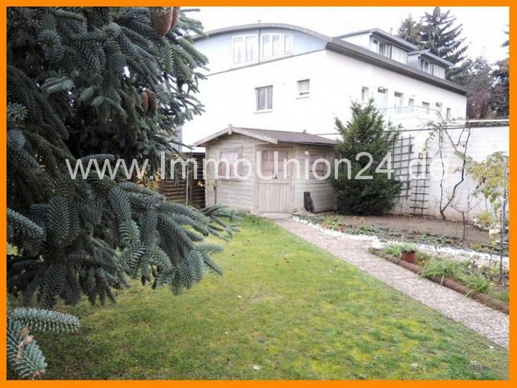 Bild 3: EIN- bis ZWEI- Fam.-HAUS auf 2 3 3 qm + WINTERGARTEN + Spielgarten + 40 qm Wohnzimmer inkl...