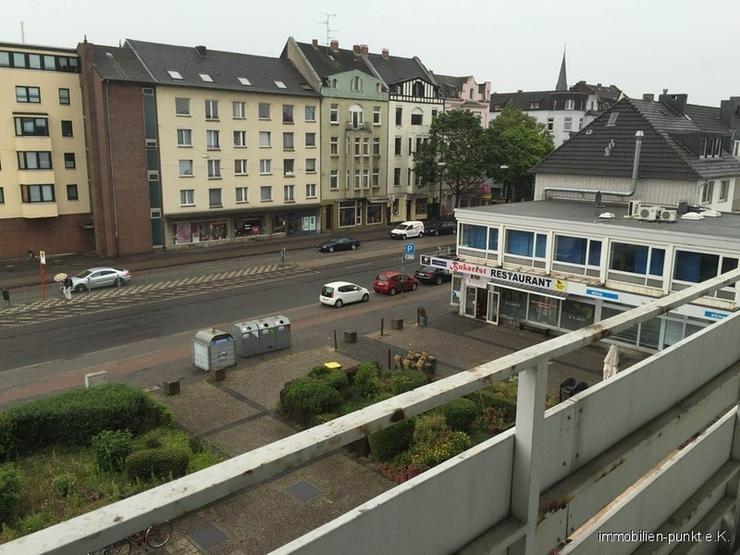 Bild 3: Tolle Etagenwohnung in zentraler Lage. Hell, barrierefrei - Ihr neues Zuhause!
