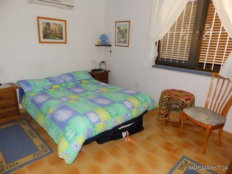 Bild 4: Obergeschoss-Wohnung in Strandnähe in Cabo Roig