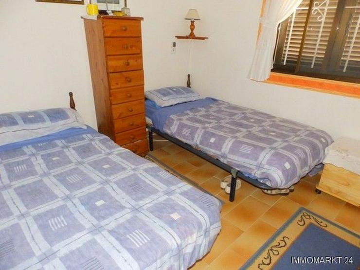 Bild 5: Obergeschoss-Wohnung in Strandnähe in Cabo Roig