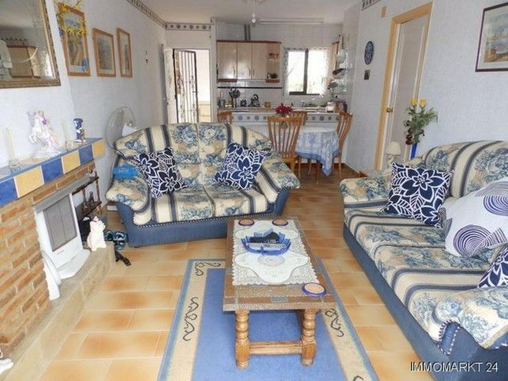 Bild 3: Obergeschoss-Wohnung in Strandnähe in Cabo Roig