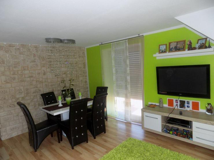 Bild 3: Lahr-West großzügige 4 Zimmer Maisonettewohnung mit exkl. EBK
