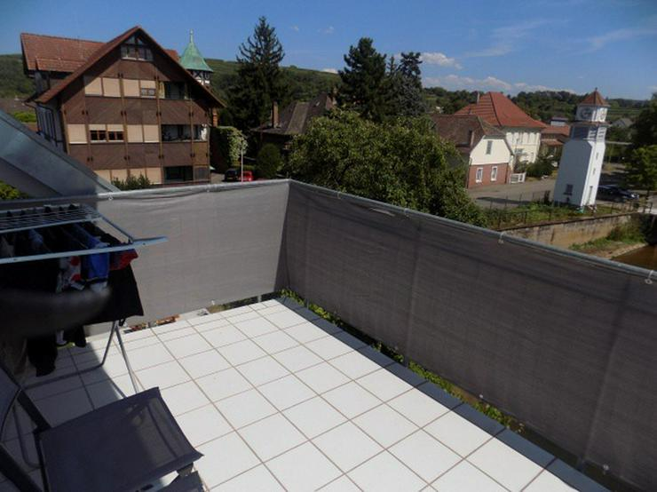 Bild 5: Lahr-West großzügige 4 Zimmer Maisonettewohnung mit exkl. EBK