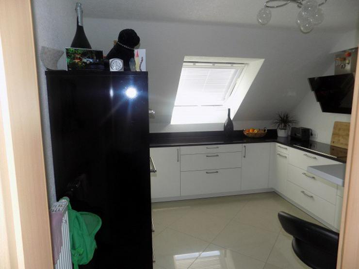 Bild 2: Lahr-West großzügige 4 Zimmer Maisonettewohnung mit exkl. EBK
