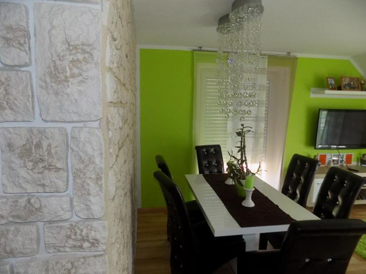 Bild 4: Lahr-West großzügige 4 Zimmer Maisonettewohnung mit exkl. EBK