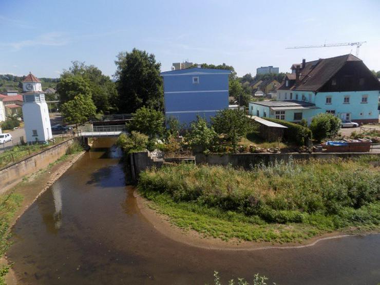 Bild 6: Lahr-West großzügige 4 Zimmer Maisonettewohnung mit exkl. EBK