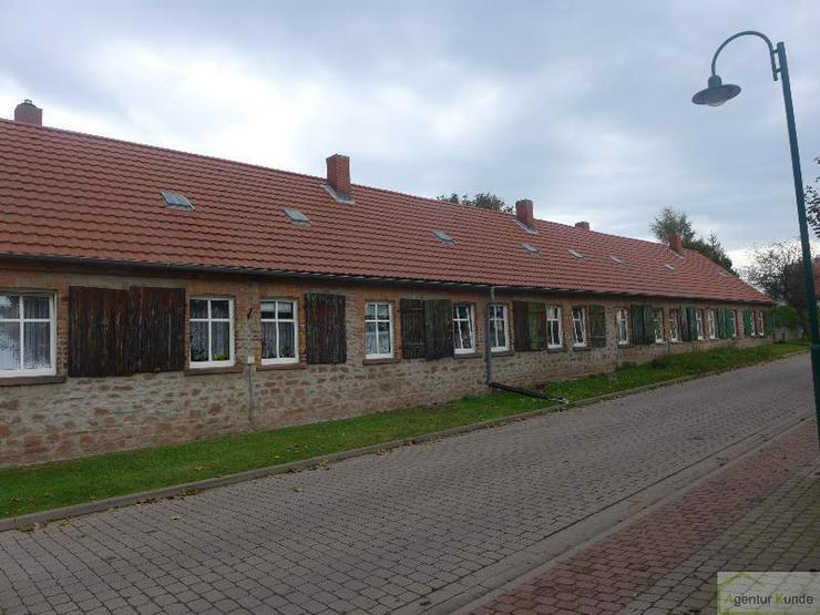 2 Zimmerwohnung im Reihenhaus in Schackensleben! - Bild 1