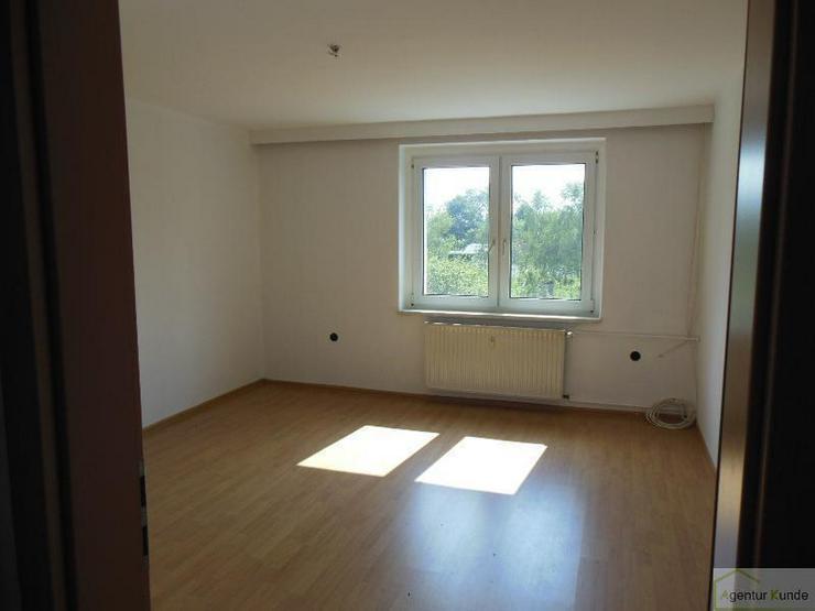 3 Zimmerwohnung im hübschen Dorf Kotelow bei Friedland!!