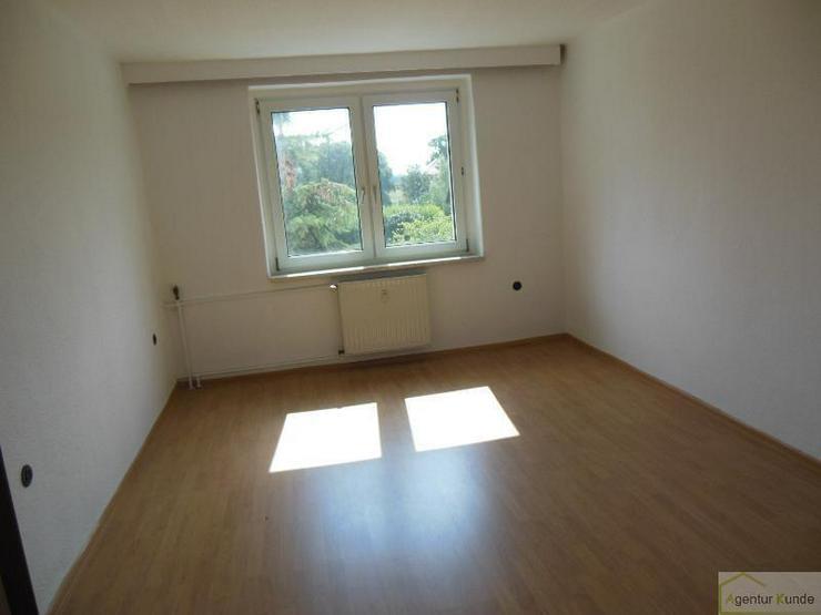 Bild 2: 3 Zimmerwohnung im hübschen Dorf Kotelow bei Friedland!!