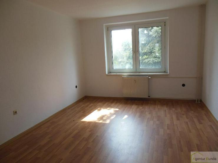 3-Zimmerwohnung im gepflegten Dorf Kotelow bei Friedland!!