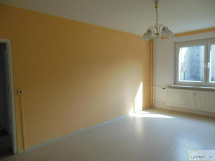 Große 3 Zimmerwohnung zentral in Pasewalk!!! - Wohnung mieten - Bild 1