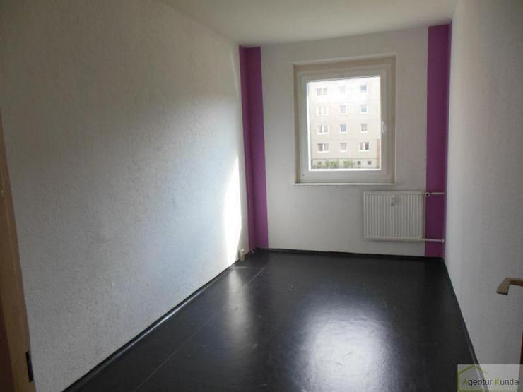 Bild 2: Große 3 Zimmerwohnung zentral in Pasewalk!!!