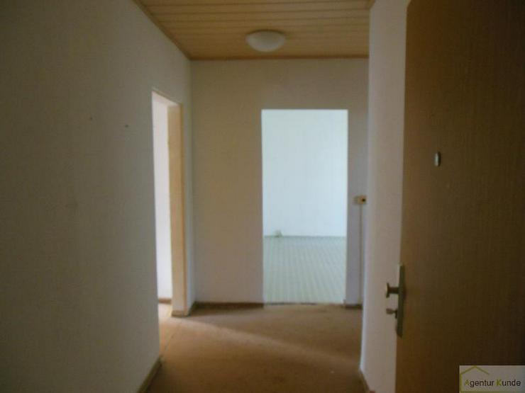 Bild 3: Große 3 Zimmerwohnung zentral in Pasewalk!!!