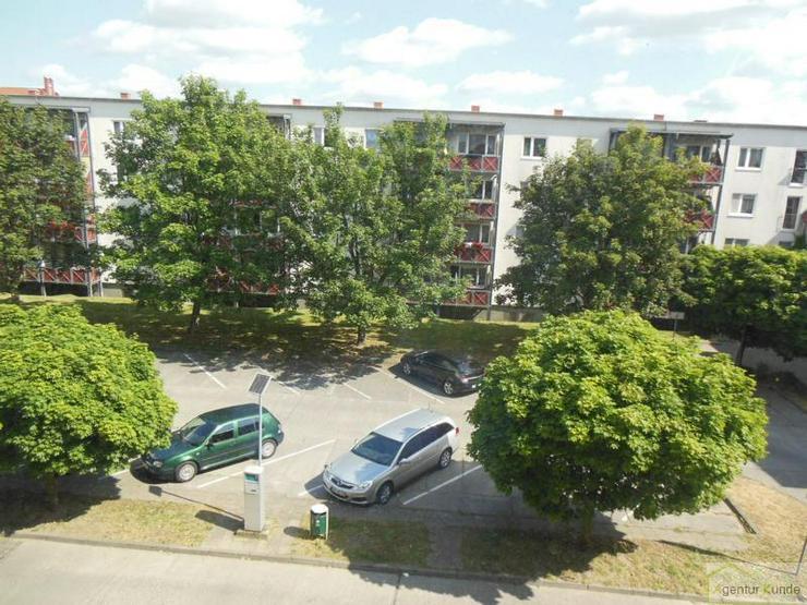 WG geeignete 2 Zimmerwohnung im Zentrum von Pasewalk!!! - Bild 1