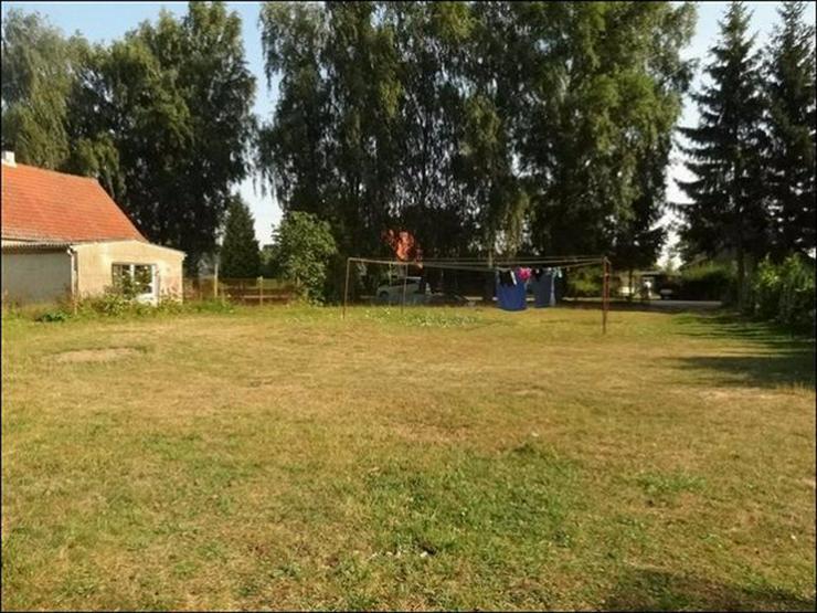 Bild 4: Einfamilienhaus und großer Hof in Krienke auf Usedom - bereit für neuen Eigentümer!