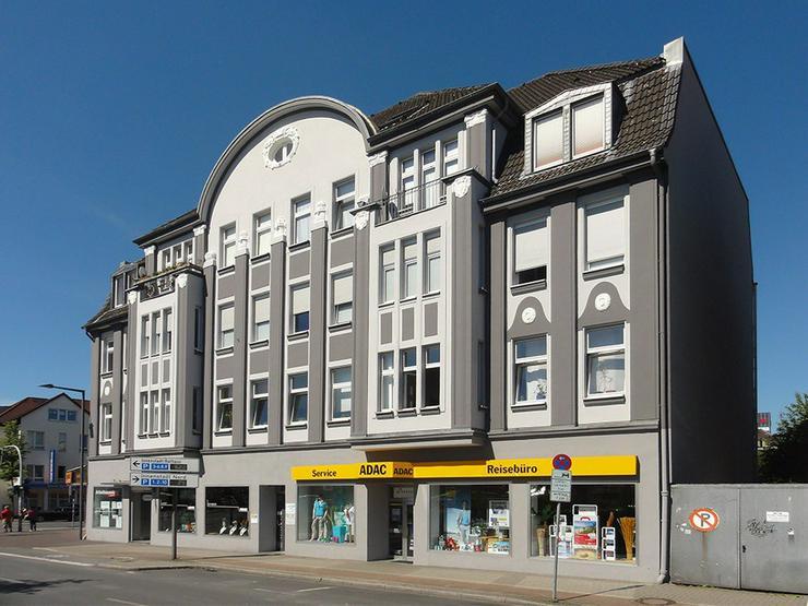 Großzügige Altbauwohnung in Recklinghausen - Innenstadt