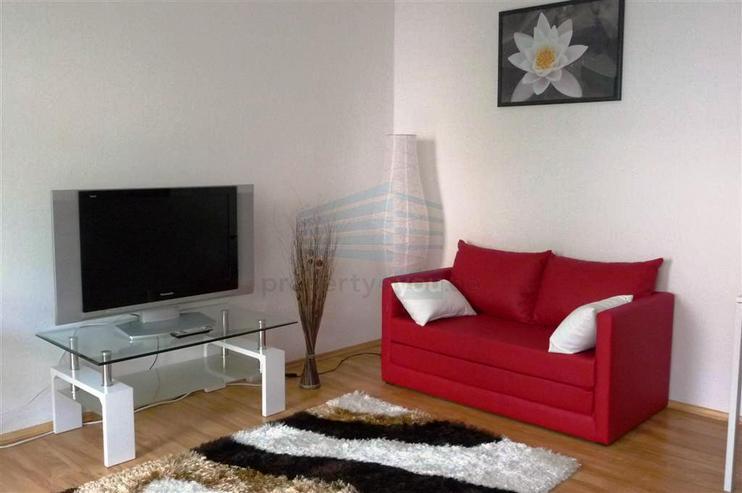 Bild 6: Modernes 1 Zimmer Apartment 32qm - München Milbertshofen nähe BMW / München-Milbertshof...