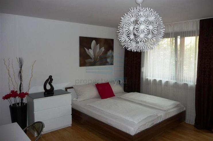 Bild 2: Modernes 1 Zimmer Apartment 32qm - München Milbertshofen nähe BMW / München-Milbertshof...