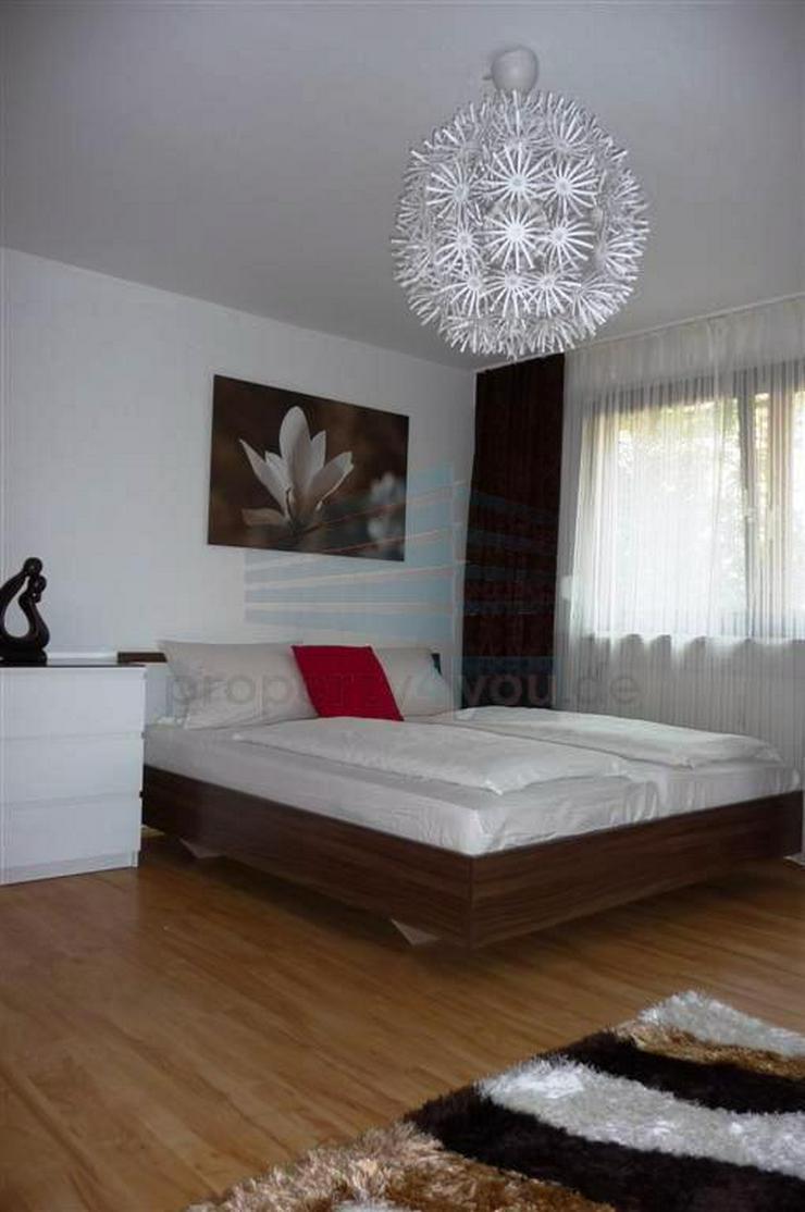Bild 4: Modernes 1 Zimmer Apartment 32qm - München Milbertshofen nähe BMW / München-Milbertshof...