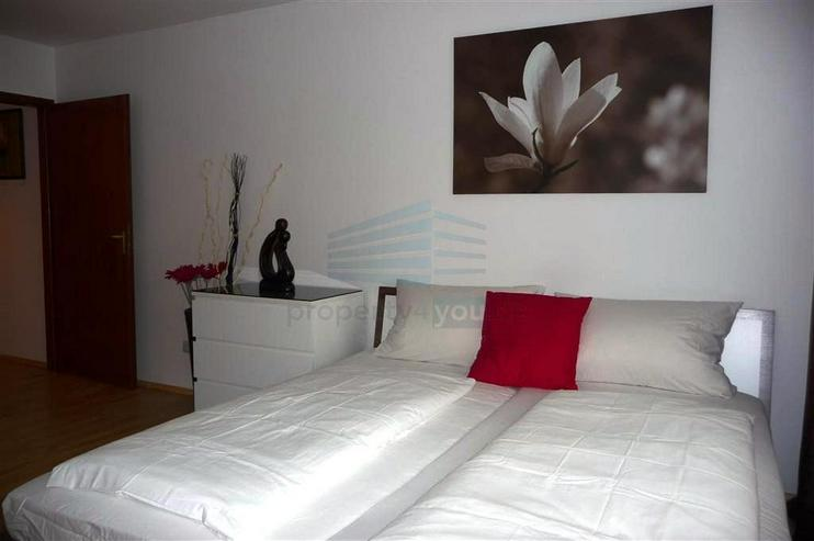 Modernes 1 Zimmer Apartment 32qm - München Milbertshofen nähe BMW / München-Milbertshof... - Wohnen auf Zeit - Bild 1