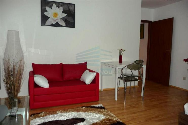 Bild 5: Modernes 1 Zimmer Apartment 32qm - München Milbertshofen nähe BMW / München-Milbertshof...