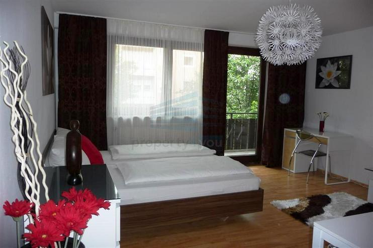 Bild 3: Modernes 1 Zimmer Apartment 32qm - München Milbertshofen nähe BMW / München-Milbertshof...