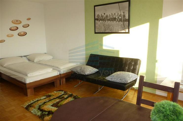 Einfache Gepflegte 1 Zimmer Wohnung 30 Qm In München Moosach In