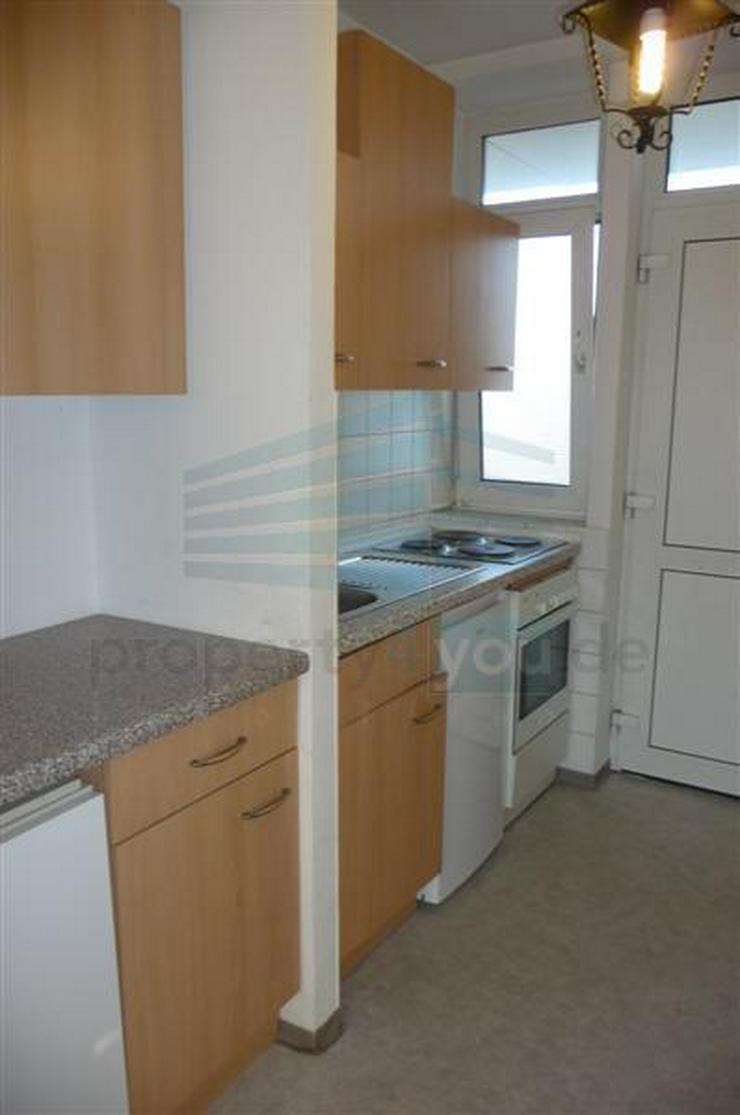 Bild 5: Einfache, gepflegte 1-Zimmer-Wohnung, 30 qm in München Moosach