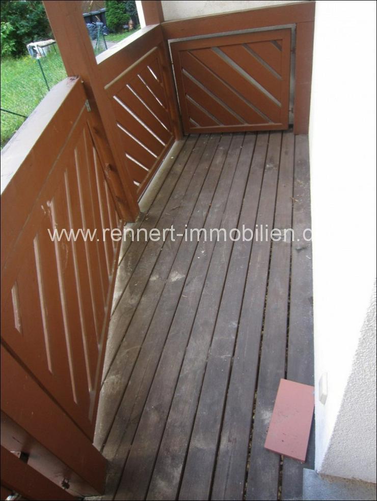 Bild 3: +++Renovierte 2-Raumwohnung mit Balkon nähe Volkspark Kleinzschocher+++