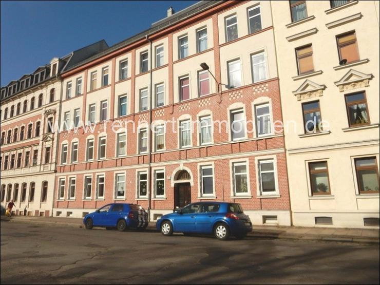 Bild 2: +++Renovierte 2-Raumwohnung mit Balkon nähe Volkspark Kleinzschocher+++