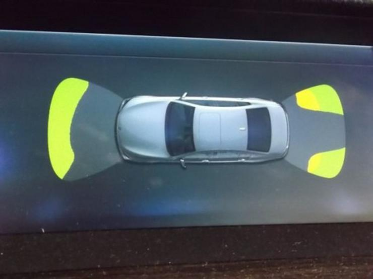 BMW 730d-49 TKM-Glasdach-Shadow Line-Dakota schwarz   - 7er Reihe - Bild 6