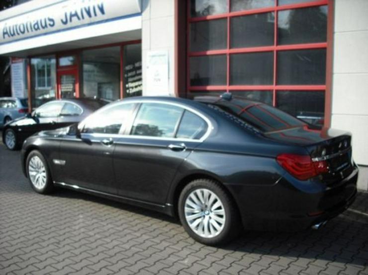 Bild 5: BMW 730d-UVP 115.700,-?-Night Vision-Kameras-4 Sitze