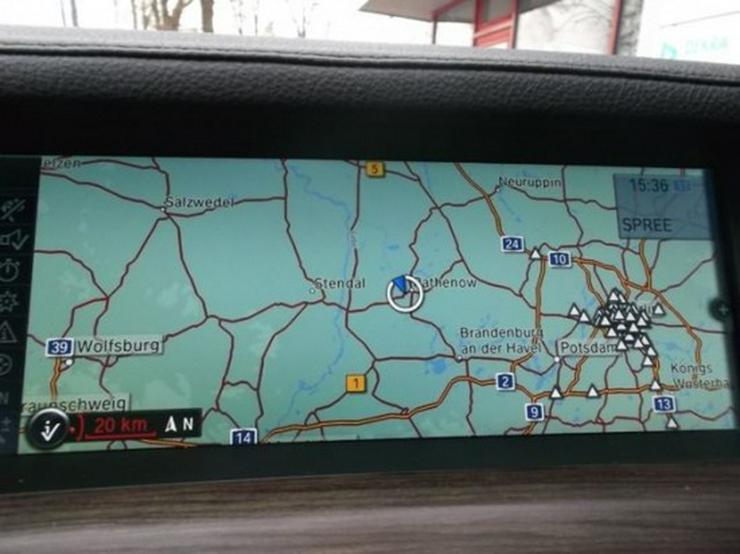 Bild 6: BMW 730d-UVP 115.700,-?-Night Vision-Kameras-4 Sitze