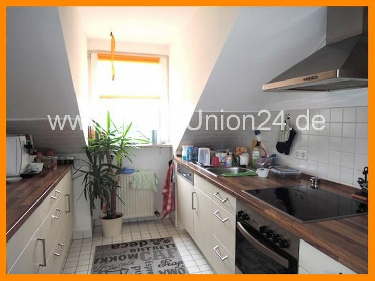 Bild 5: 8 8 qm DACH- TERRASSEN Wohnung + panoramaverglastes Wohnzimmer + LAMINAT + GARAGE + SOFORT...