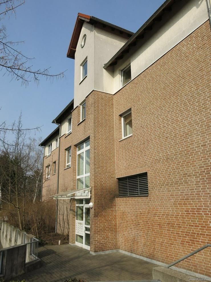 Bild 2: sehr begehrtes Kröllwitz-Viertel: 2-Raum-ETW
