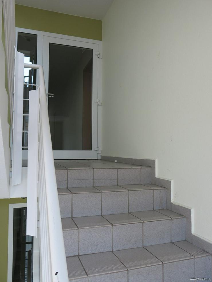 Bild 3: sehr begehrtes Kröllwitz-Viertel: 2-Raum-ETW