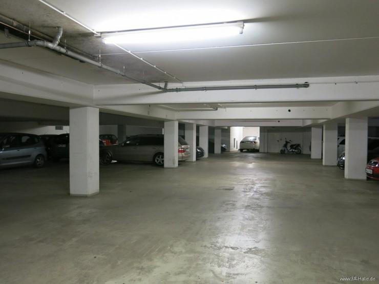 Bild 4: sehr begehrtes Kröllwitz-Viertel: 2-Raum-ETW