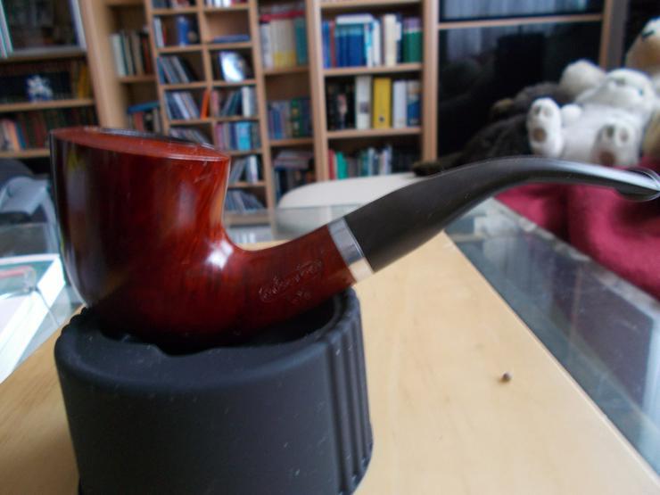 Rauchpfeife