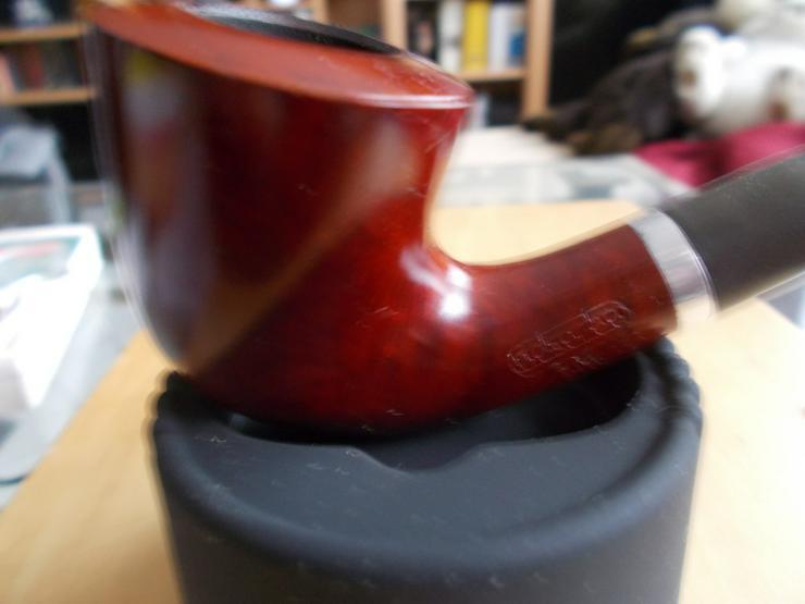 Bild 3: Rauchpfeife