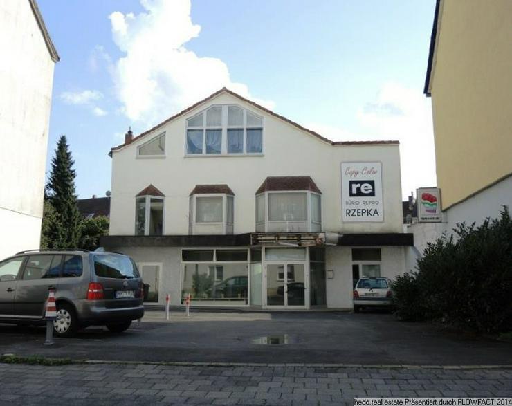 ***PROVISIONSFREI*** Großzügige Eigentumswohnung in Innenstadtlage - Wohnung kaufen - Bild 1