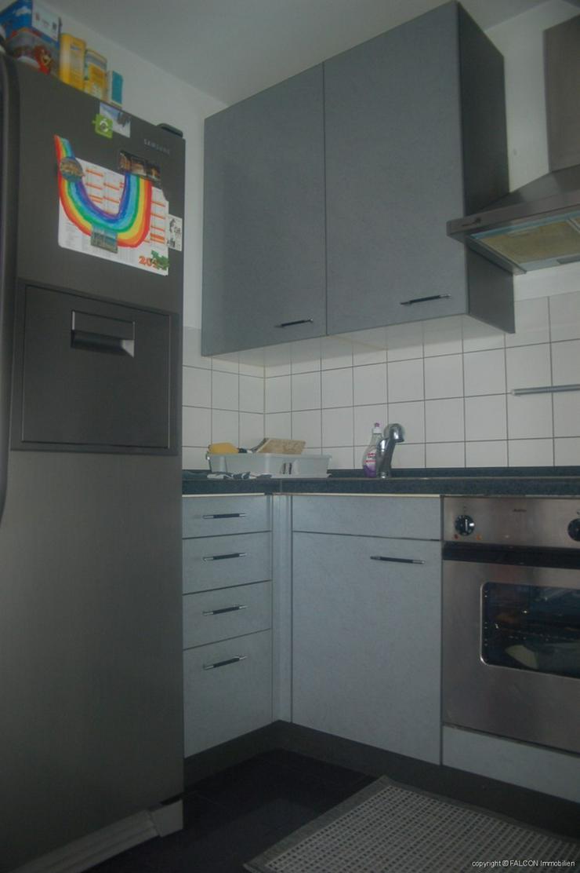 Bild 6: Schöne 3 Zimmer Maisonette-Wohnung in zentraler Lage * Balkon * Carport * Aufzug *