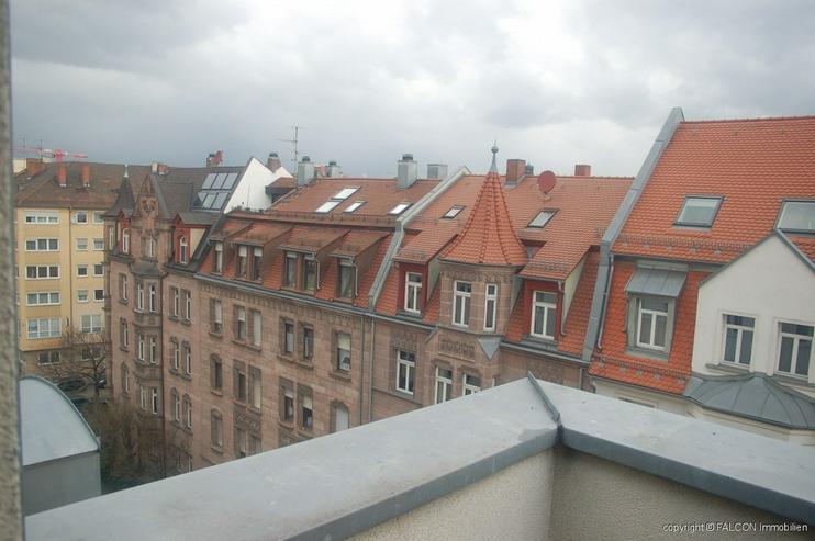 Bild 4: Schöne 3 Zimmer Maisonette-Wohnung in zentraler Lage * Balkon * Carport * Aufzug *