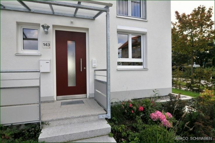 Bild 5: TOP LAGE - Neubau Doppelhaushälfte in Leipheim